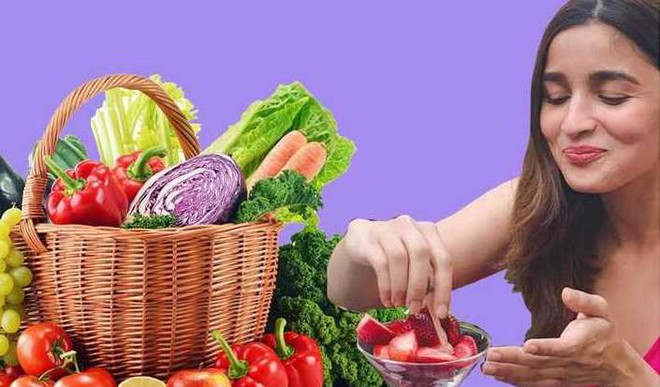 Diet Secrets For Perfect Skin