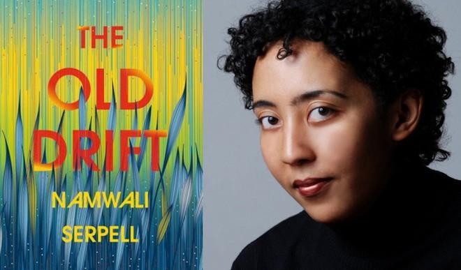 Namwali Serpell Wins Arthur C Clarke Award
