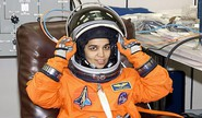 Spacecraft Named After Kalpana Chawla