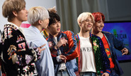 Nishok: BTS Lights Up The World Like Dynamite