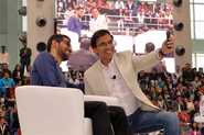 Harsha Bhogle On Alexa To Give IPL H/L