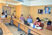 BHS hosts LN Birla debate online