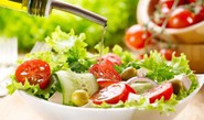 Healthy Tasty Herb Salad