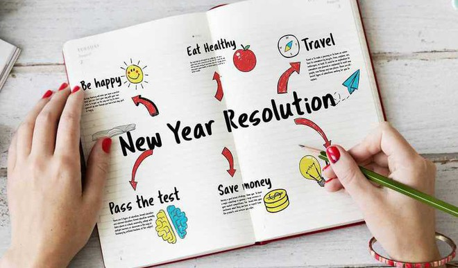 Stick To New Year Resolutions