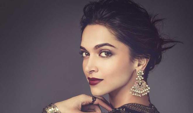 Deepika Debuts Her Audio Diary