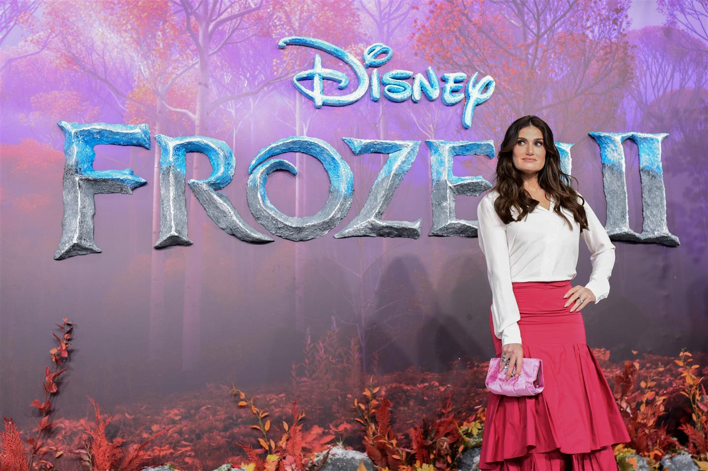 Idina Menzel Launches Web Show For Kids