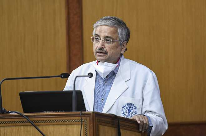 AIIMS Head Answers Vaccine Queries
