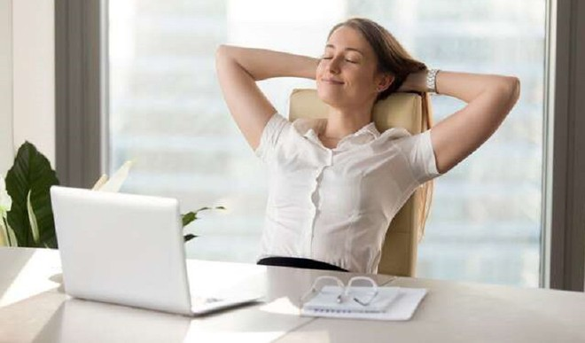 Exercises For Those Who Sit Long Hrs