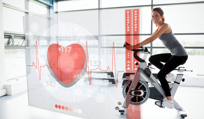 Prachi: Fitness + Nutrition = Good Health