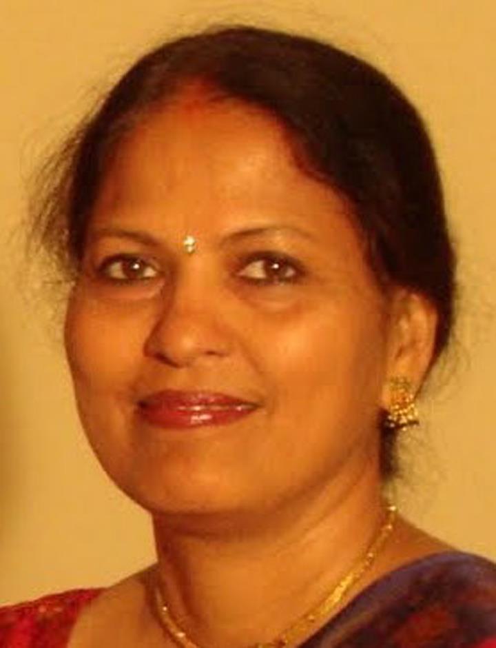 Nilu Tiwari bags Bhavan's Jindal Best Teacher Award