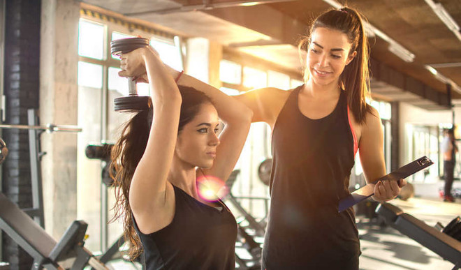 4 Hygiene Rules For Working Out