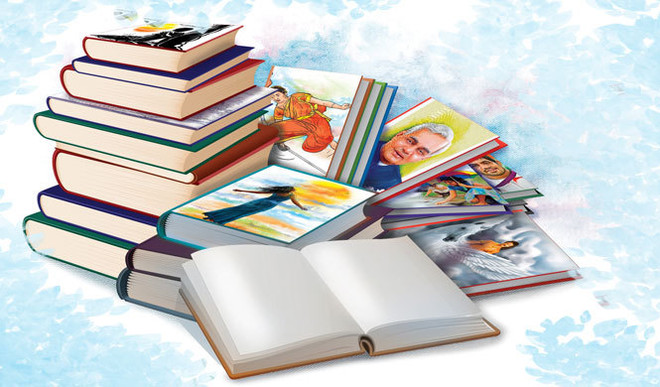 Asra: Why Are Books Important?