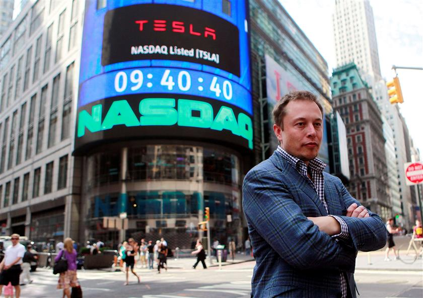 Musk Breaks Silence, Says Coming To India