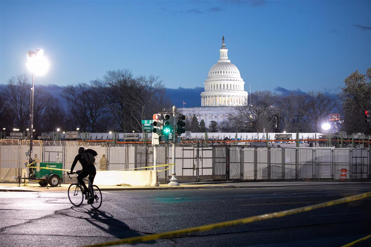 Biden Set To Rejoin Paris Climate Accord