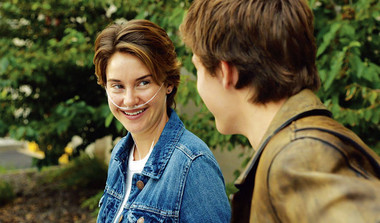 Sakshi: ''The Fault In Our Stars'' Is Faultless