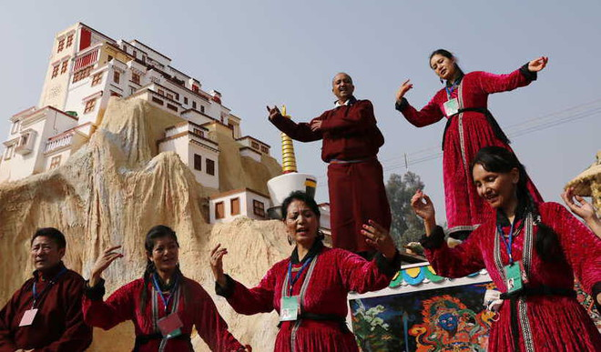 Ladakh To Make Debut In R Day Parade