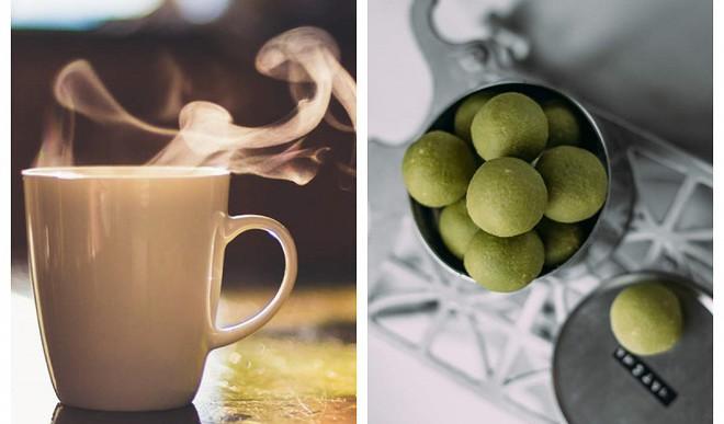 Have You Heard Of Tea Bombs?