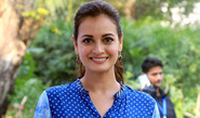 Dia Mirza On Her Love For Kitchen Gardens