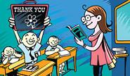 Anwaishaa: The Stuff Great Teachers Are Made Of!