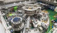 Korean Artificial Sun Sets World Record