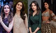 Beauty Secrets Of Bollywood Divas