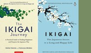 Ikigai Authors Come Out With Sequel