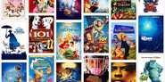 'How Disney Movies Help With Child Development'