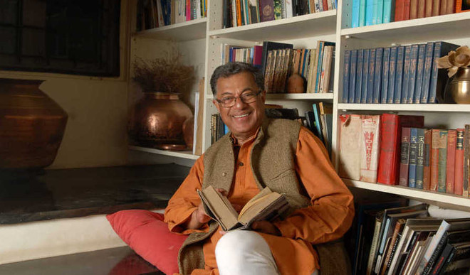 Coming Soon! Girish Karnad's Memoir