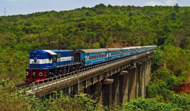 Konkan Railways Success Story