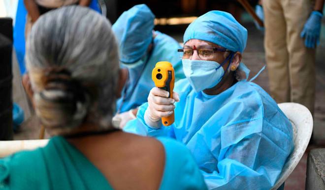 Riddhi: Is Coronavirus Only Vile?