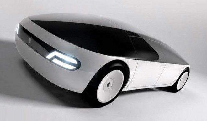 Apple's 1st Self-Driving Car By 2024