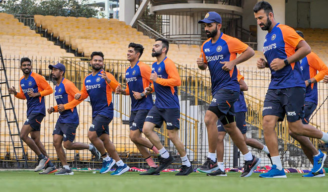 'WTC Final Won't Be Our Focus'