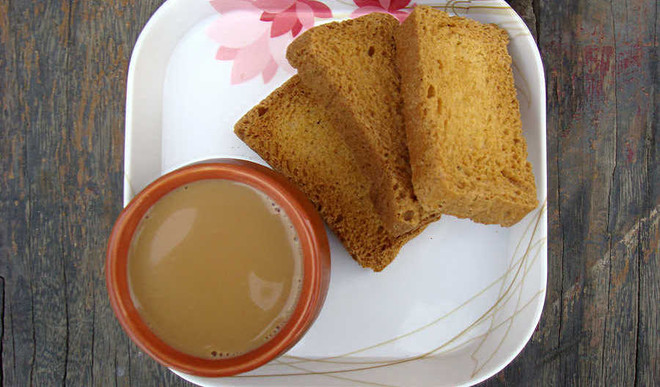 How Much Chai Is Too Much Chai?
