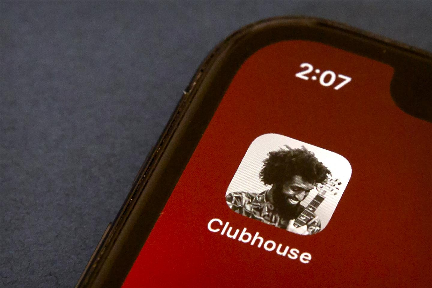 The Buzz Over Clubhouse App