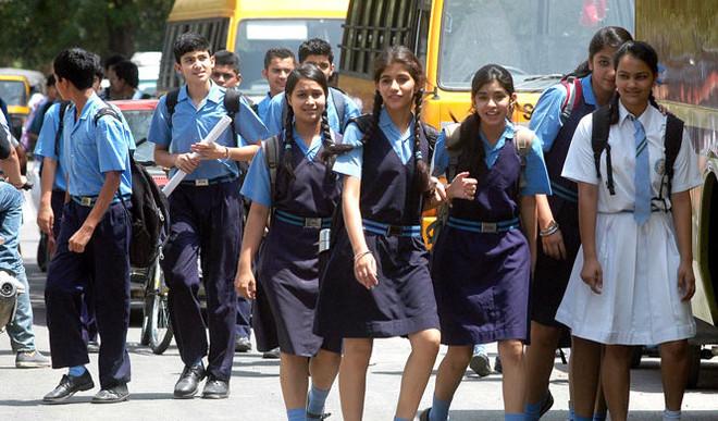 Kashvi: Do School Uniforms Promote Gender Equality?