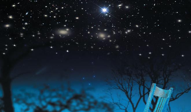 Abhishek: Conquer Darkness Like The Stars!
