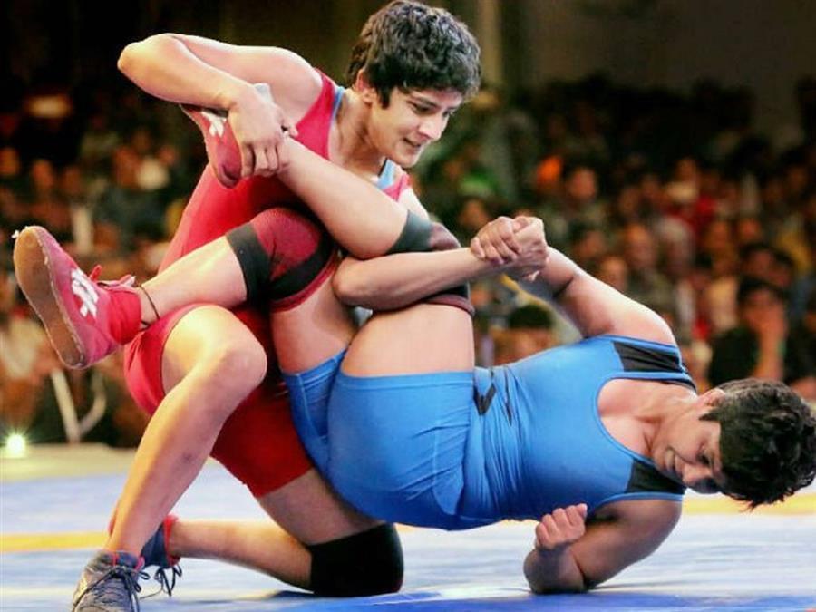 Decode Self-Defence With Ritu Phogat
