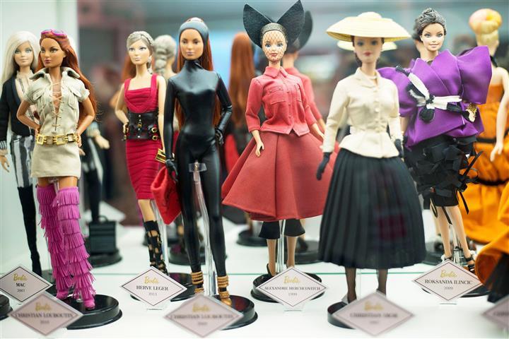 A Barbie Boom In 2020?