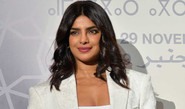 Priyanka Chopra Jonas: Unfinished