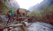 Maanya: Trekking Helps In Elevating Our Spirit!