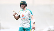 Smith Eyes IPL Title With DC