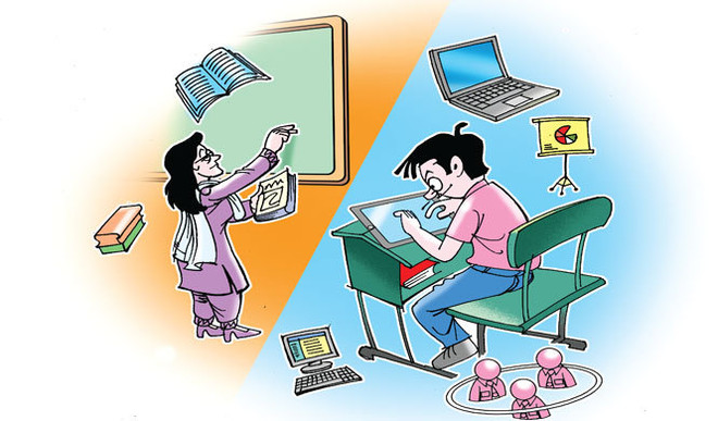 Dr Minal: From Traditional To Being Digital