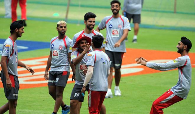Why No IPL 2021 In Punjab?