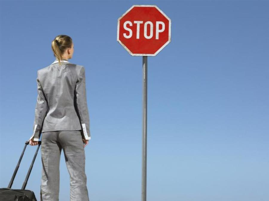 Career: 80% Women Seek Permission