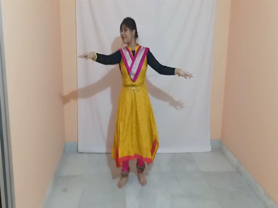 Sangam at Indus Valley World School