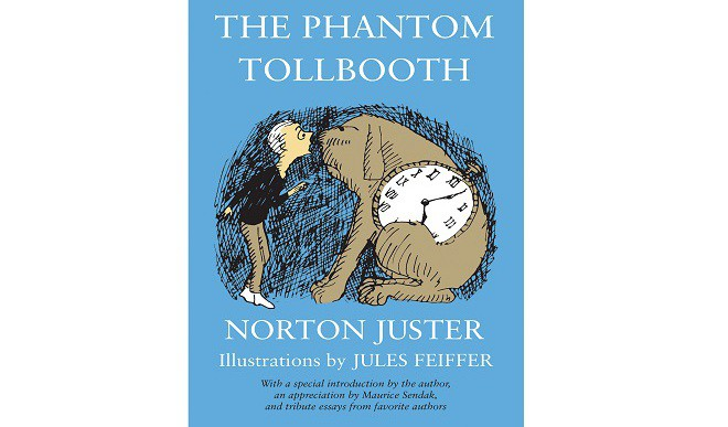 The Phantom Tollbooth Author Norton Juster Dead At 91