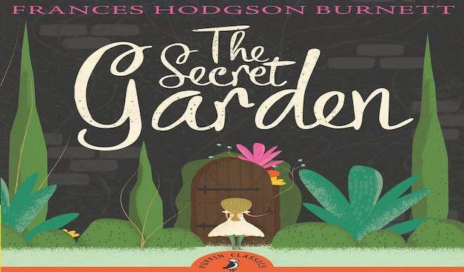 Analysis: Frances H Burnett's The Secret Garden