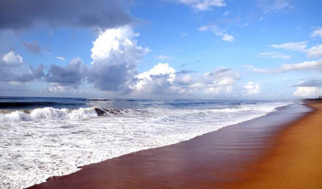 Ninaada: My Dream Destination Is Odisha!
