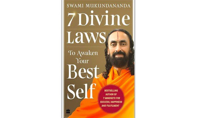 Extract: 7 Divine Laws to Awaken Your Best Self