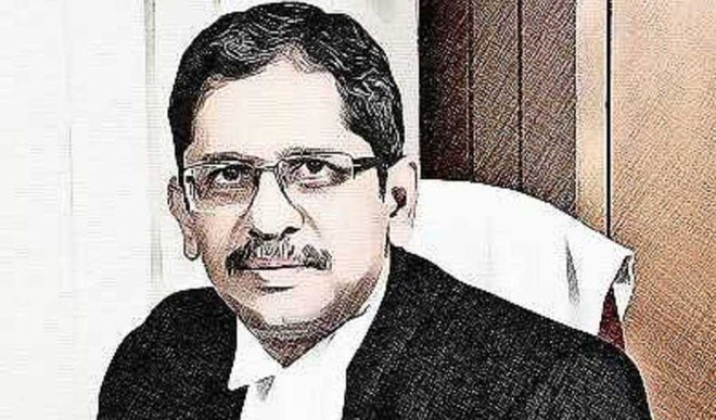 India's new CJI's set to be...